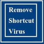 How to Remove Shortcut Virus from Pen drive | Infographics