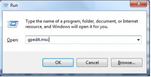 Increase Internet Speed Windows XP