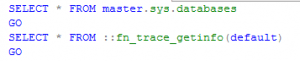 query optimization in sql server