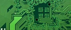 What does PCB stand for in electronics