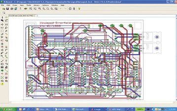 Best Free PCB design Software