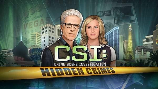 Most Addictive Android Games - CSI