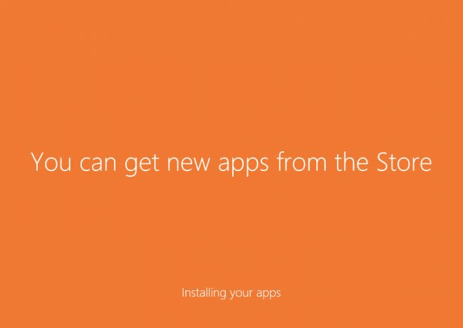 Installing Apps for Windows 10