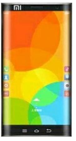 Xiaomi Mi Edge Black