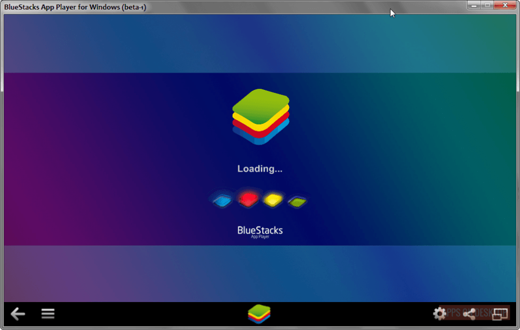 How To Install Bluestacks On Windows With 1 Gb Ram OR