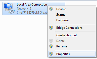 how to connect 2 computers with ethernet cable