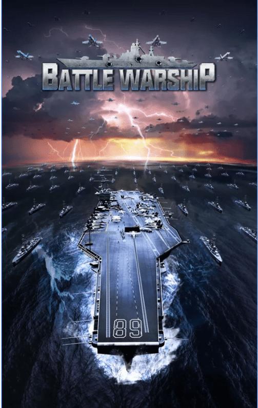 Battle Warship Naval Empire Apk