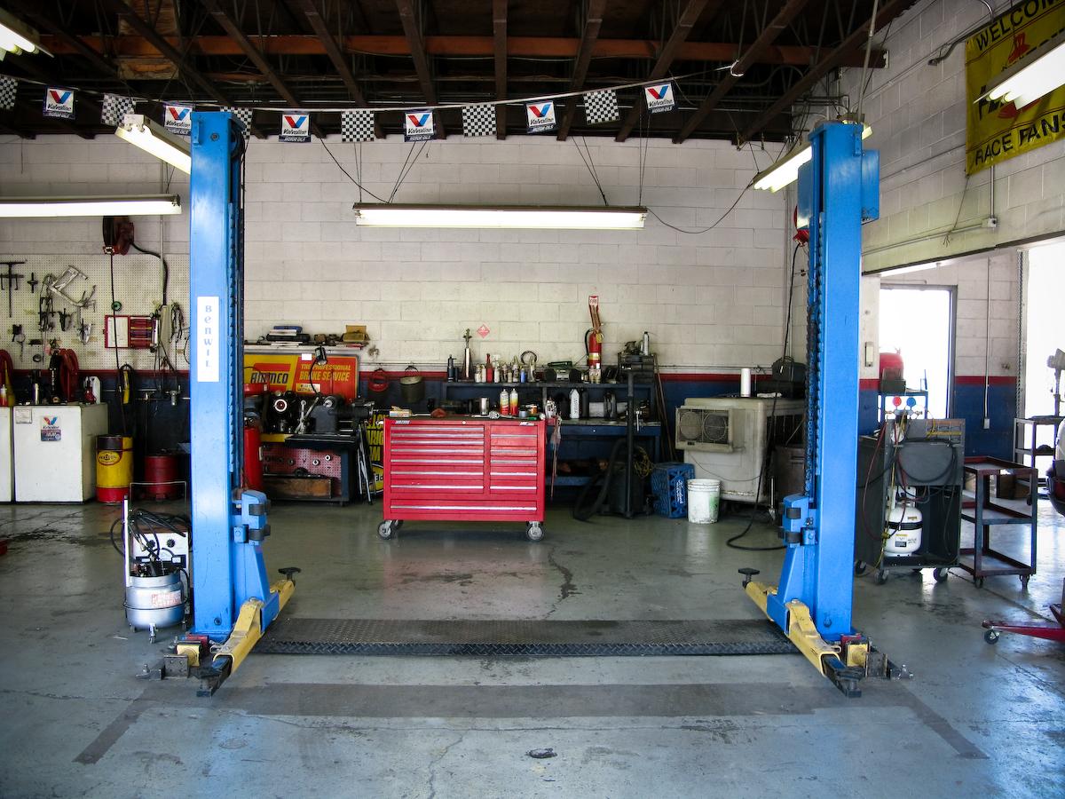 Six Steps To An Easy And Safe Vehicle Setup Technician
