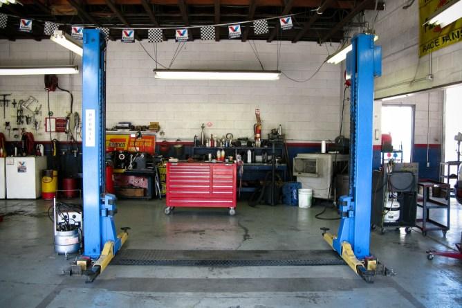 Six Steps To An Easy And Safe Vehicle Setup Technicia
