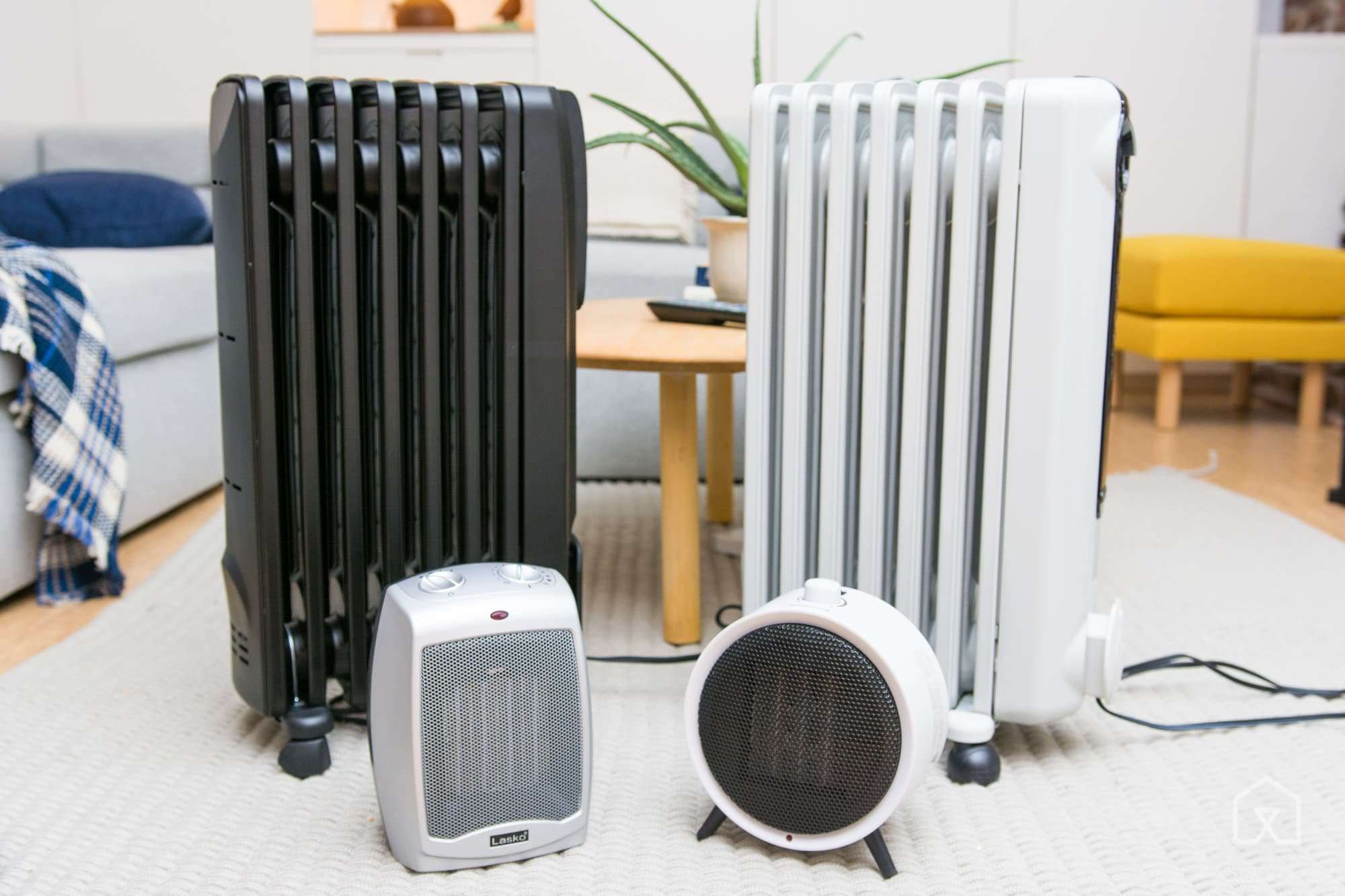 The Best Portable Room Heaters In The Market