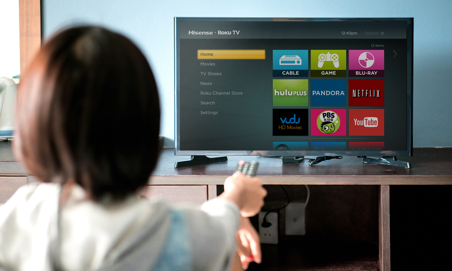 Driving the Future of Innovation In Smart Television Technology