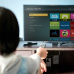 Smart Television Technology
