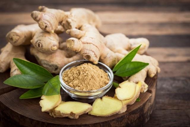 Boosting Herbs to Beat Coronavirus