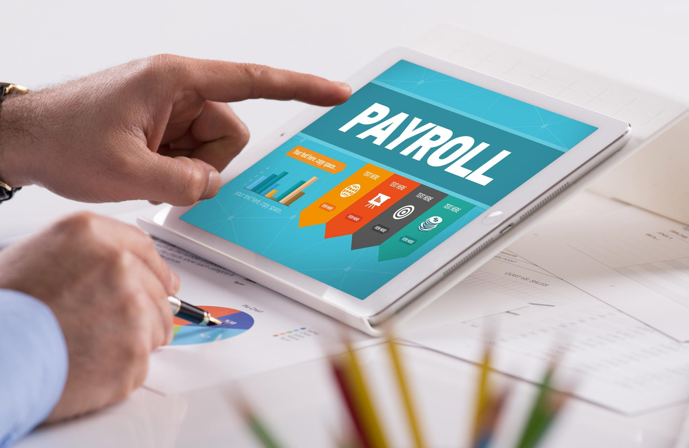 5 Features to Look for While Choosing the Best Payroll Software