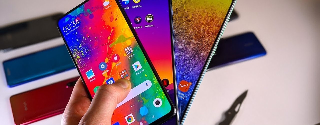 Features of Upcoming Phones