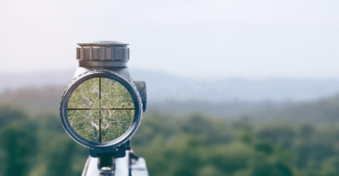 Reasons why you should use rifle scope
