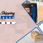 Quality Shipping Boxes