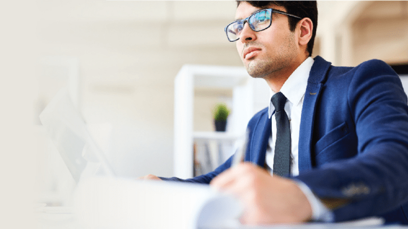Become a Corporate Financial Planning Analyst
