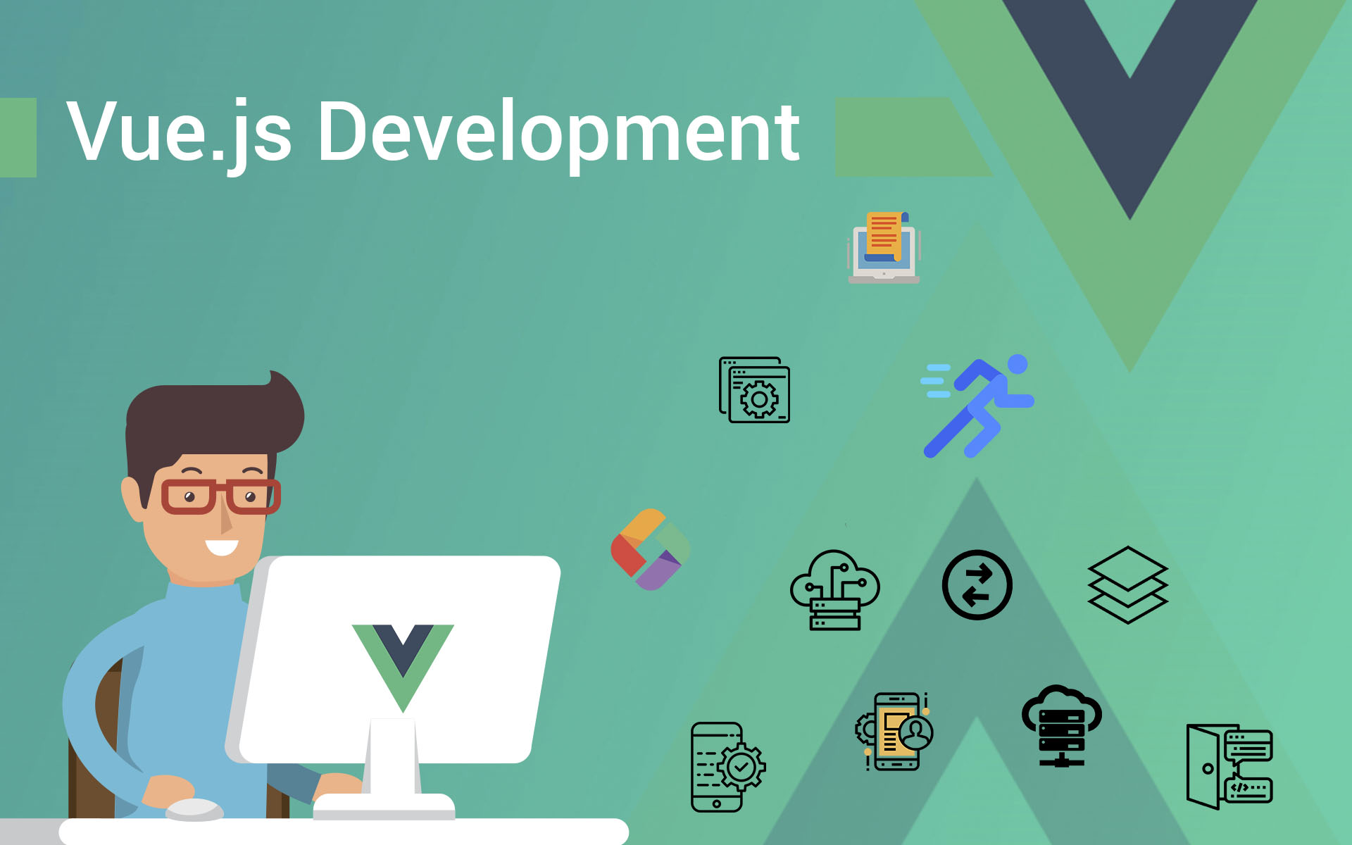 Why VueJS Development Services Are Preferred to Build Web UI and Single Page Applications?