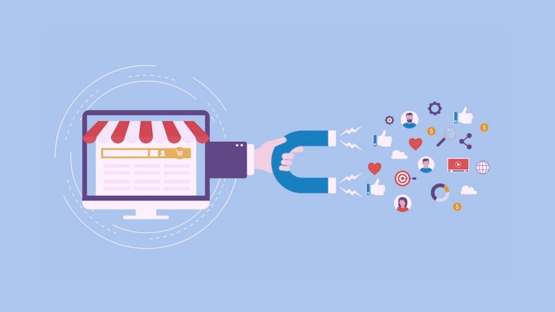 generate internet leads