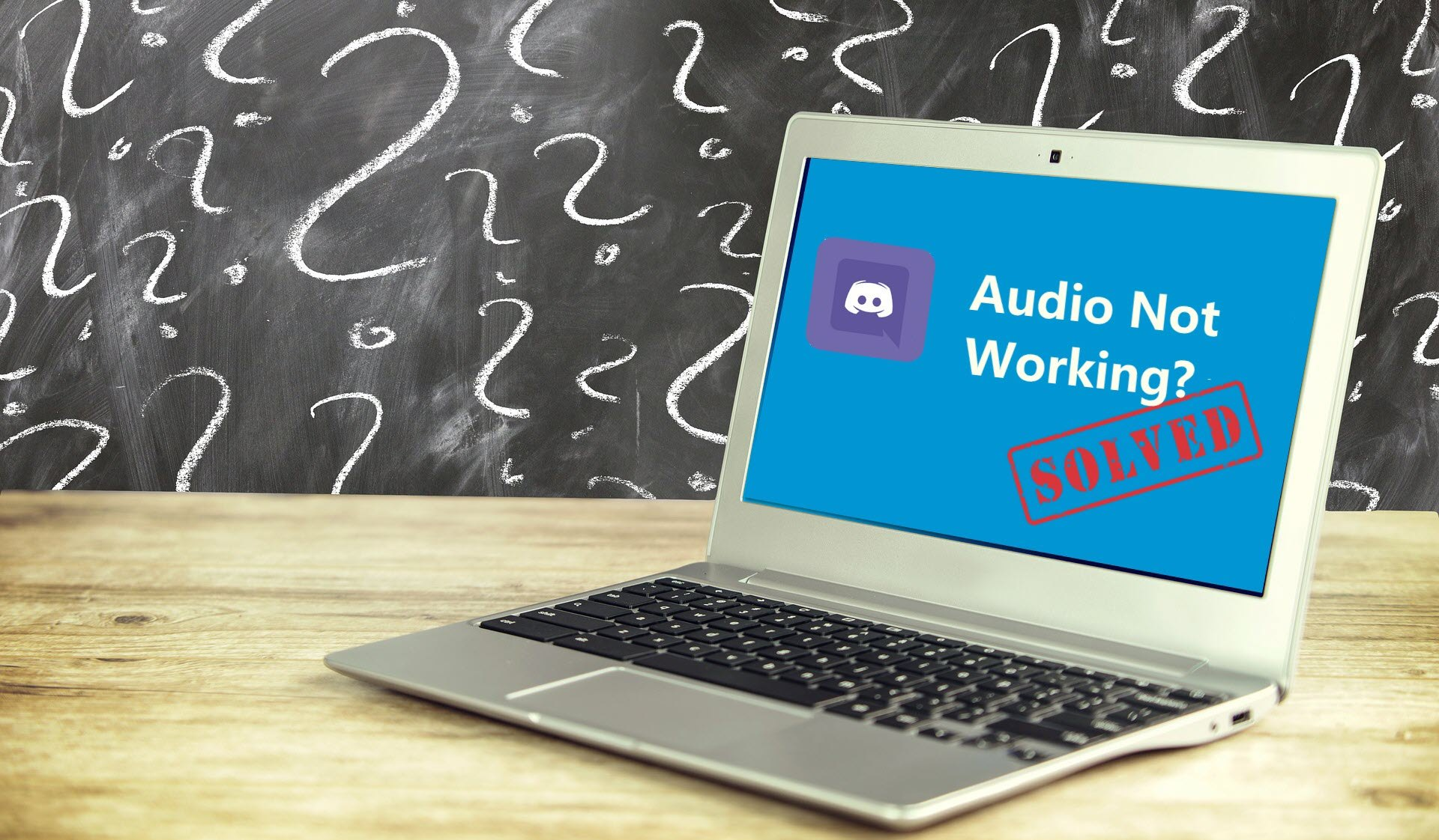 Does Discord audio keeps cutting out? Try these methods to solve the issue