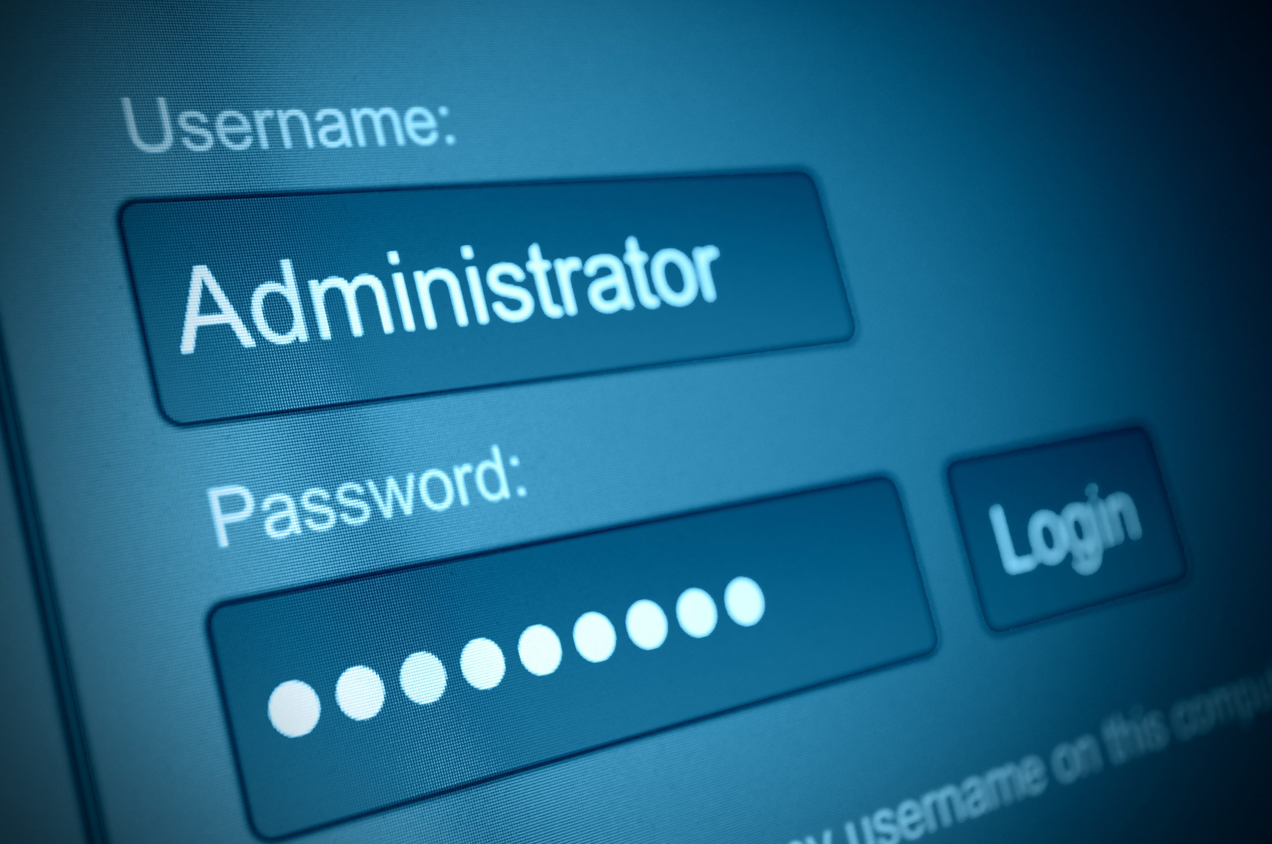 Your IT Administrator has limited access