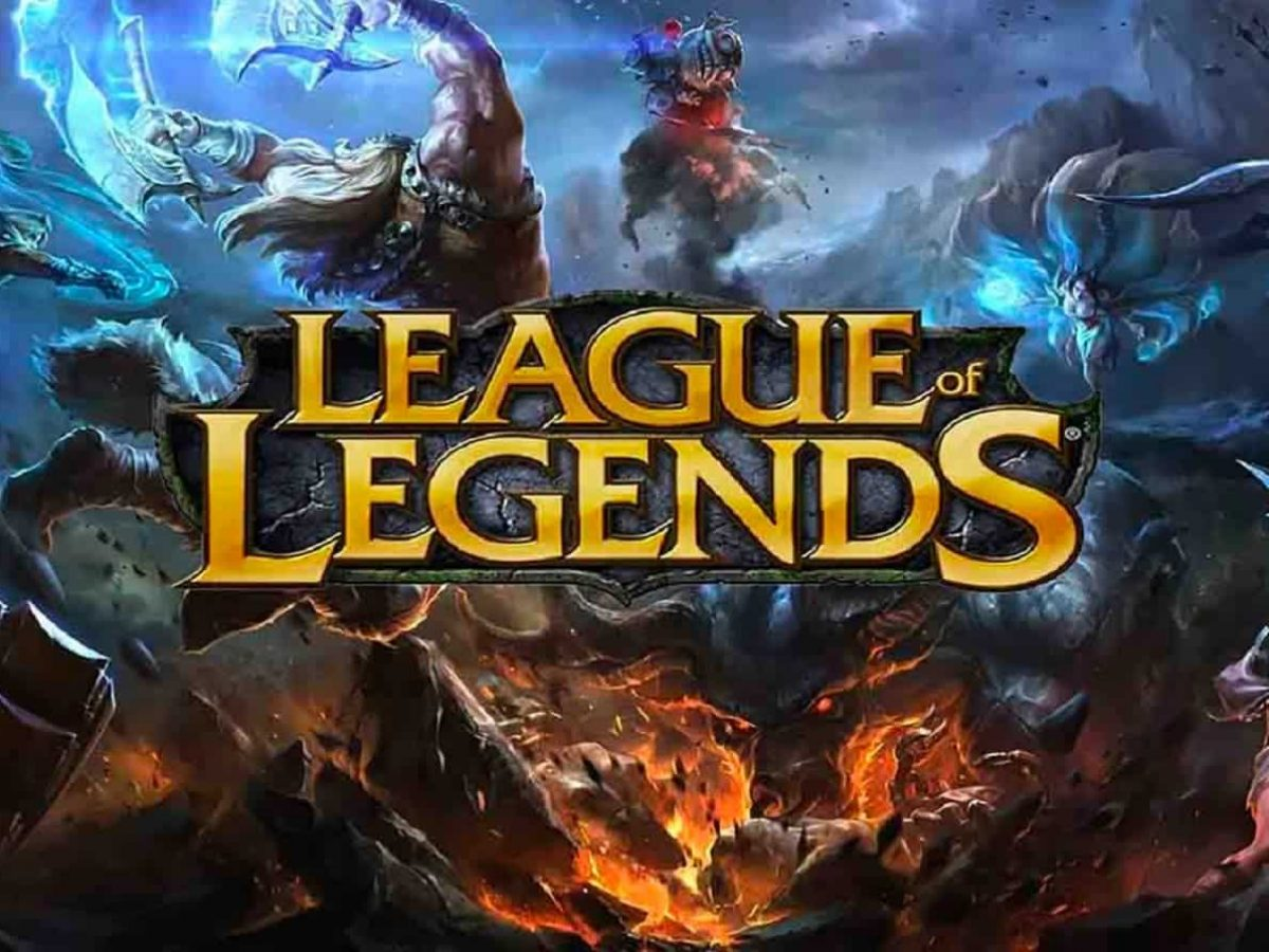 Solve Leagues of Legends black screen issues: 5 ways to fix it