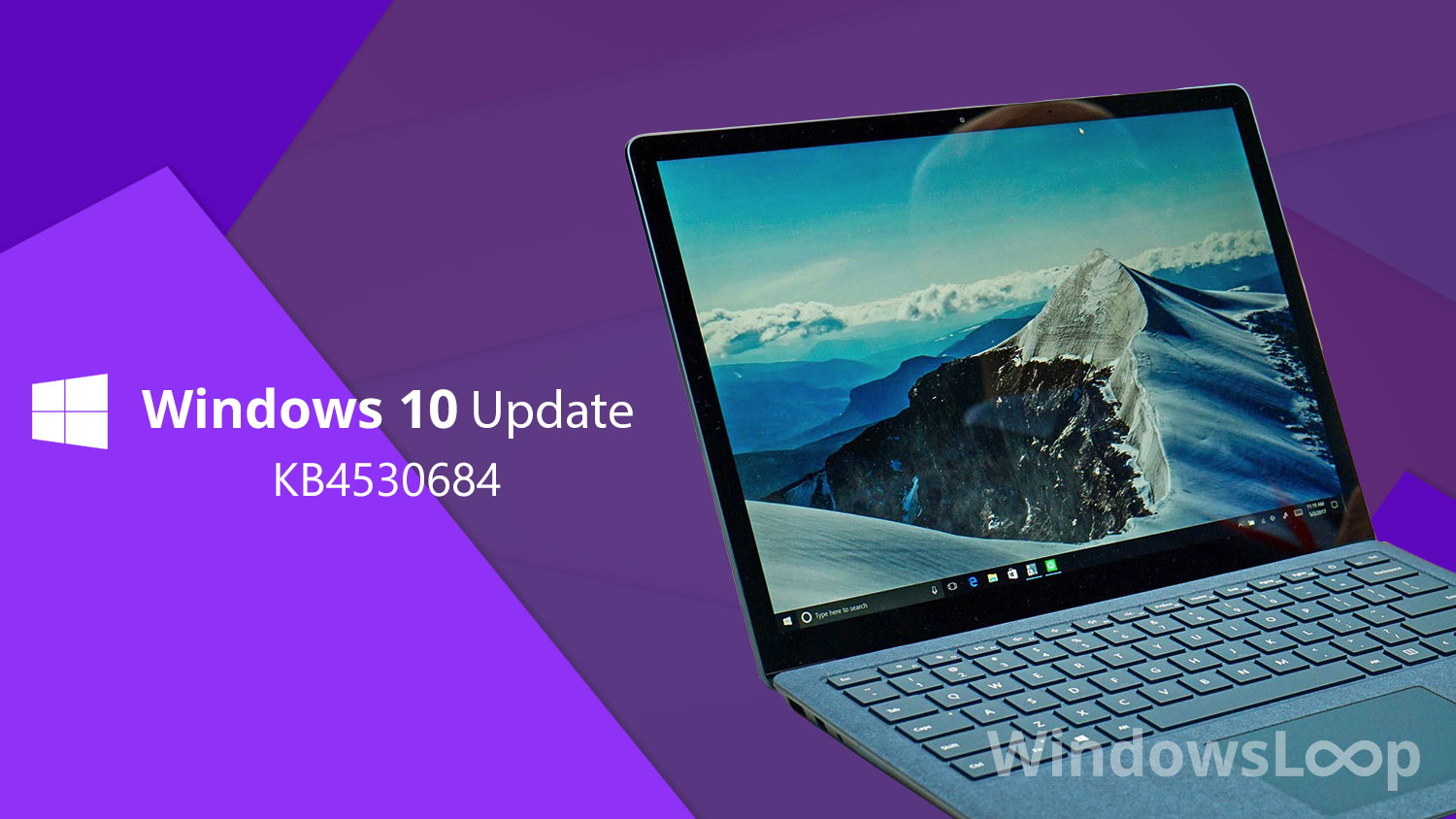 Not able to install Windows Update KB4530684? Here are some solutions