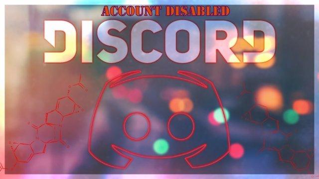 Unban someone on Discord
