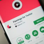Flamingo Twitter App