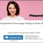 PimpAndHost Website