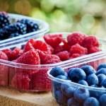 Top Seven Health Benefits of Berries