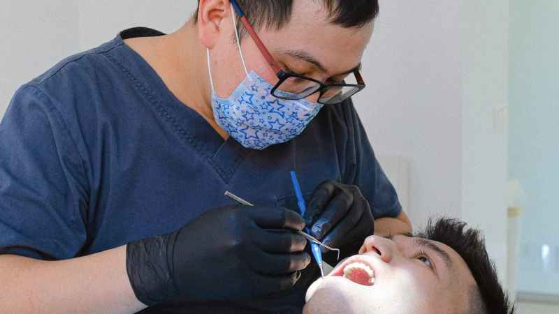 Dentist Medford – Dental Care