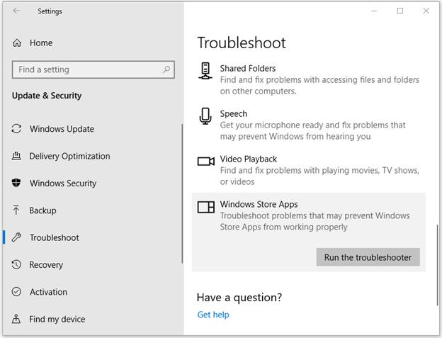 Can't open JPG files in Windows 10