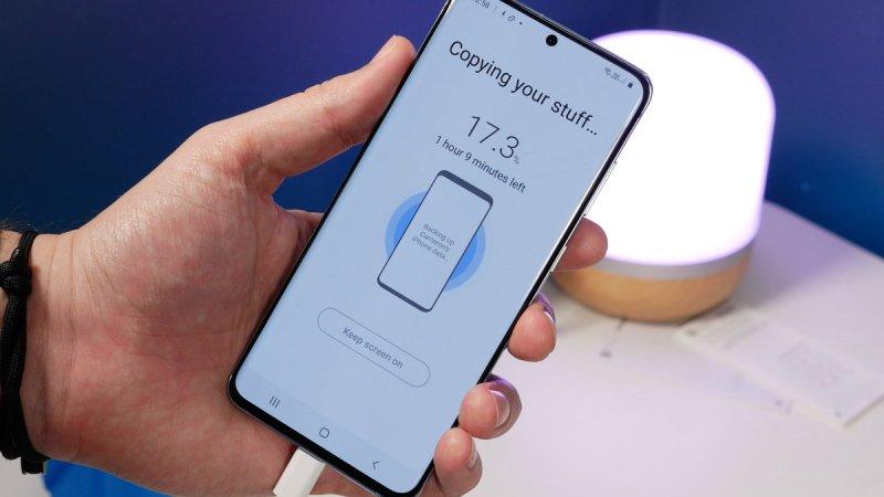 Best Alternatives to Samsung Smart Switch in 2021