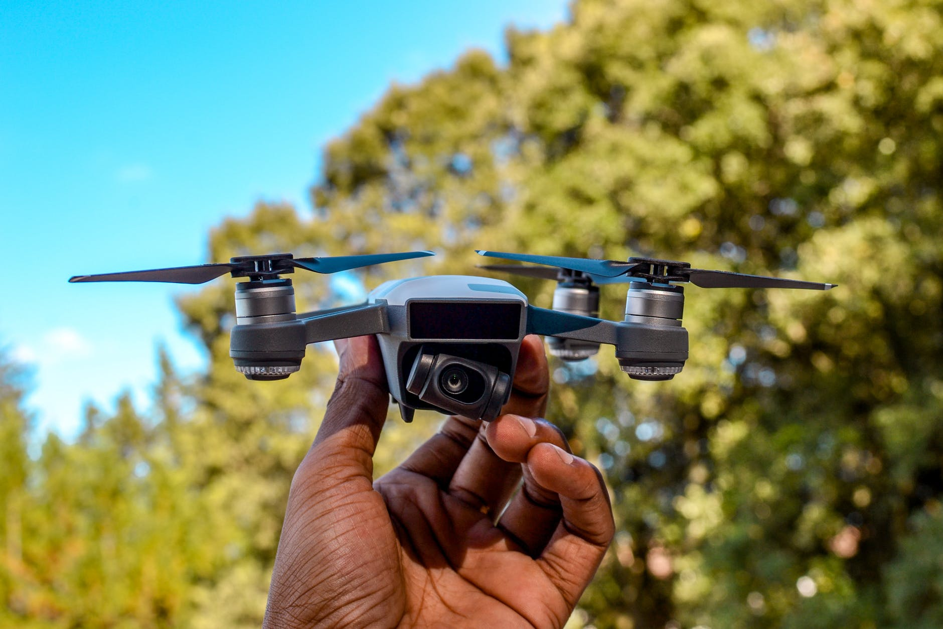 How Drone Technology Can Help with Your Business