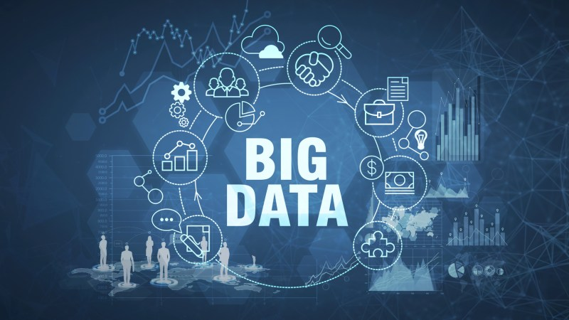 The job of the future: how to become a Big Data specialist?