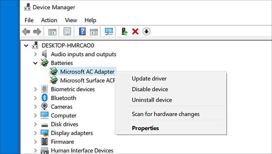 HP Laptop Won't Turn on Windows