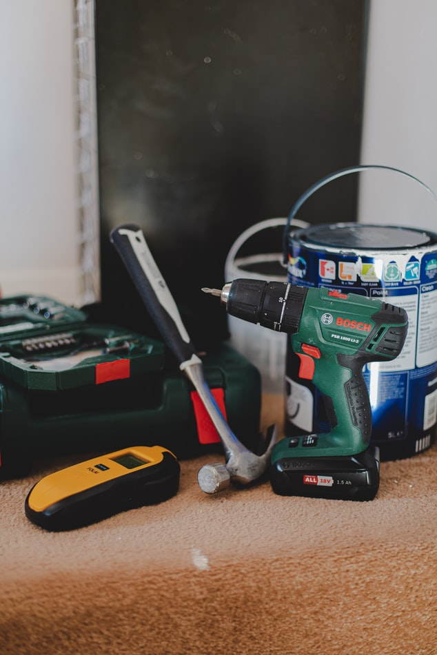 Painless Carpet Removal