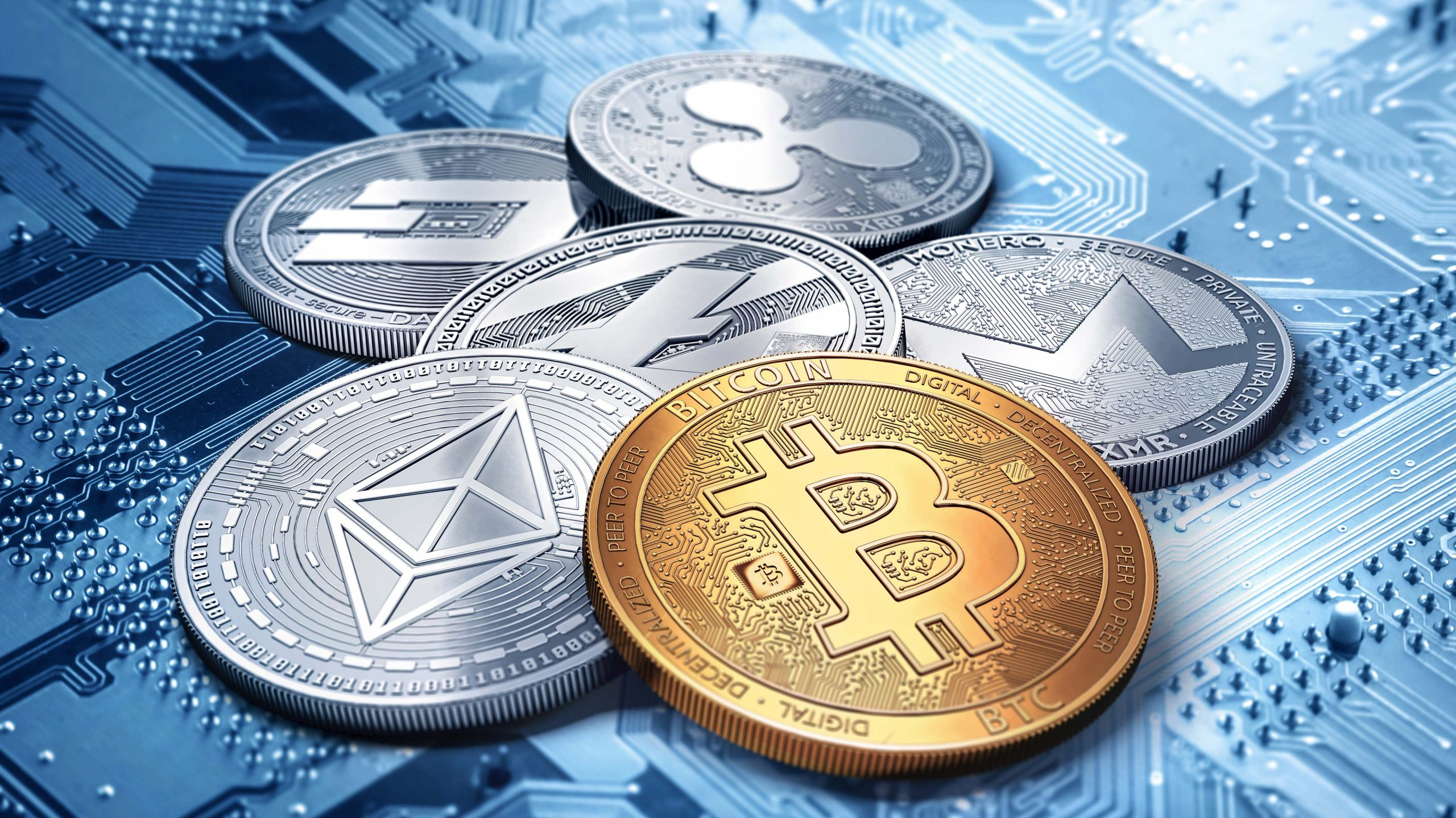 What's the Best Cryptocurrency Invest in 2021?