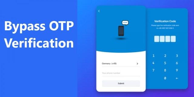 Bypass OTP