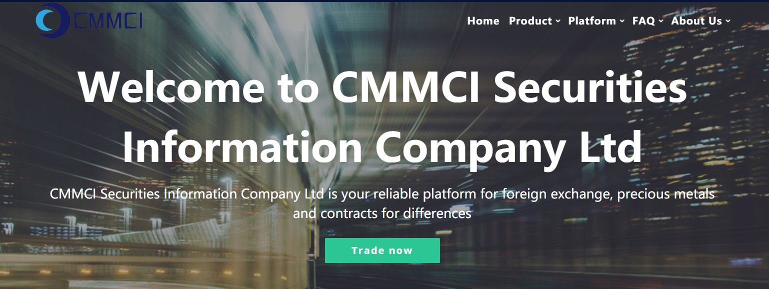 What should I do if I was scammed by a CMMCI broker?