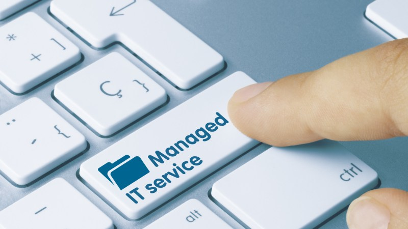 What You Must Consider When Hiring an IT Managed Service?