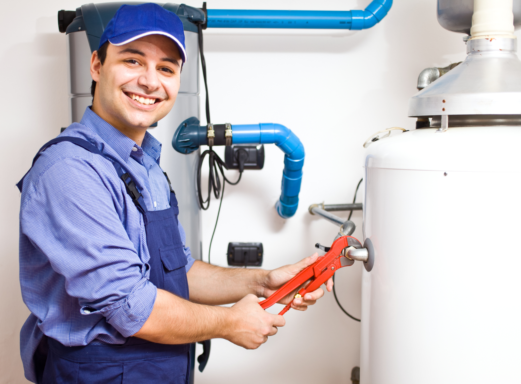 Why it's so Important to Have A Local Plumber's Number