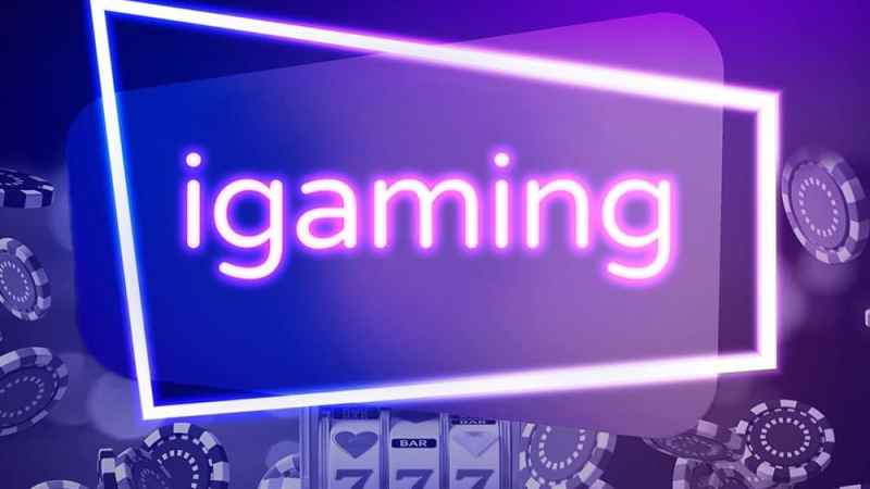 IGaming Industry Booming – Here's 5 Great Games