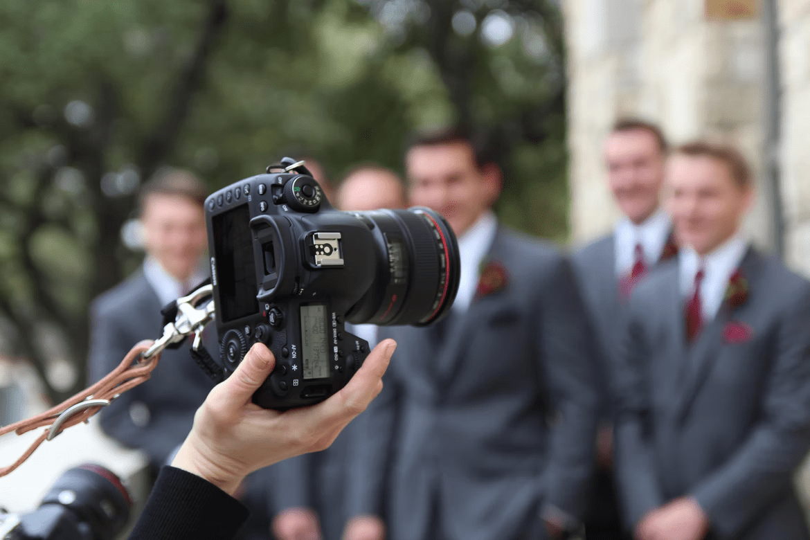 Go Digital and Make Your Wedding Day Special