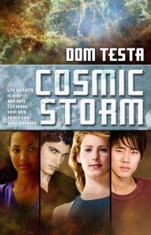 CosmicStormCover