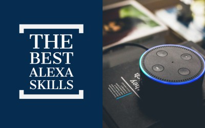 The Best Amazon Alexa Skills