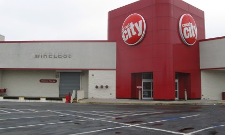 Is Circuit City Back From The Dead?