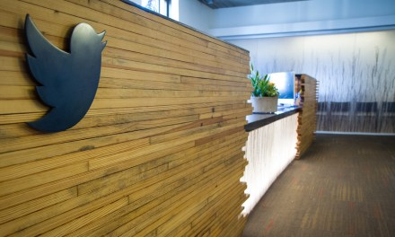 Twitter Department Leadership Sees Mass Departure